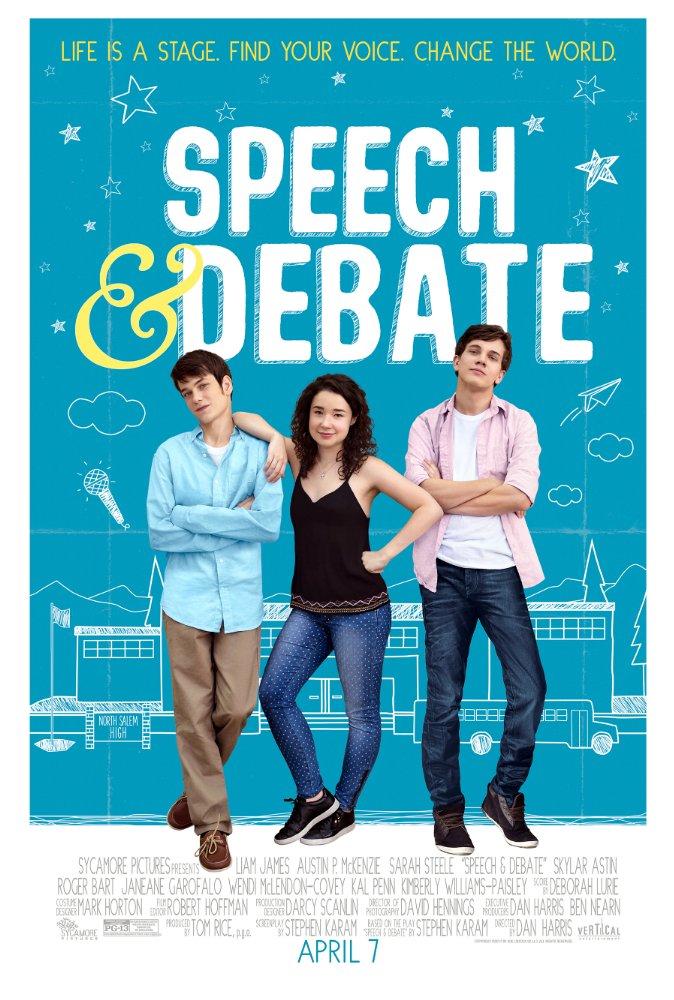 Speech & Debate