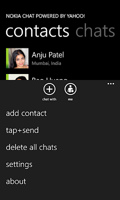 Nokia Chat app for Windows Phone beta is now available worldwide