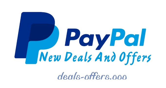 Paypal New Loot Offer Get 25% additional cashback