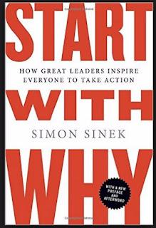 capa do Star with why do autor Simon Sinek. Imagem é um link para compra