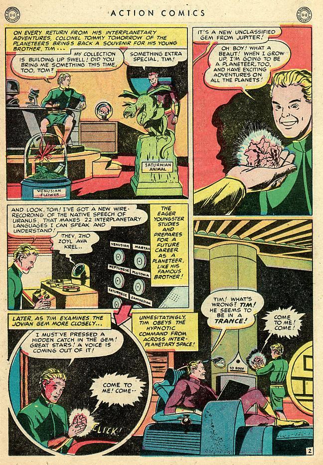 Action Comics (1938) 132 Page 16