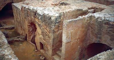 Μοναδική αποκάλυψη στους Τάφους των Βασιλέων
