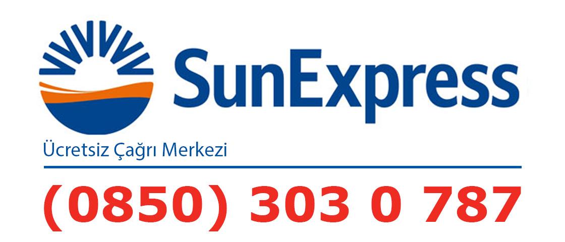 SunExpress Havayolları Logo