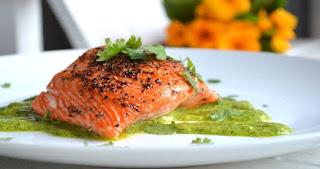 Manfaat Harus Rajin Makan Ikan yang Perlu Anda Kenali, Ini Alasannya