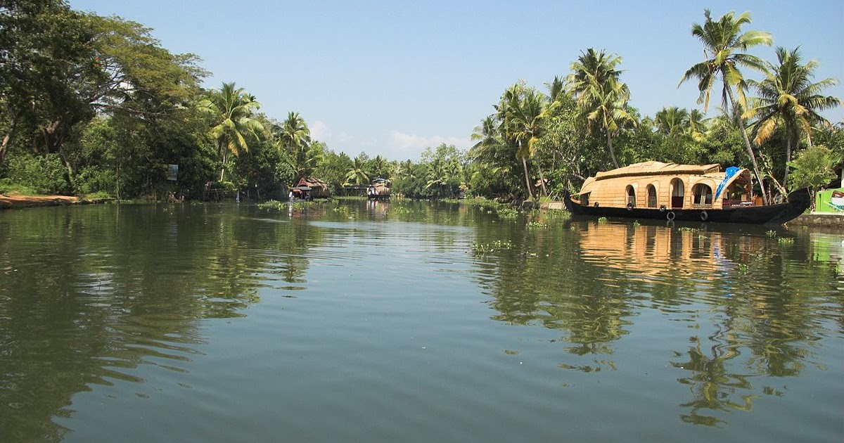 Five Incredible Things To Do In Kerala | GingerSnaps