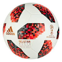 Adidas Telstar 18 Mechta World Cup 2018