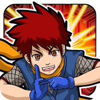 Download Game Ninja Saga MOD APK v1.3.90 Terbaru Offline Apk+Data Untuk Android