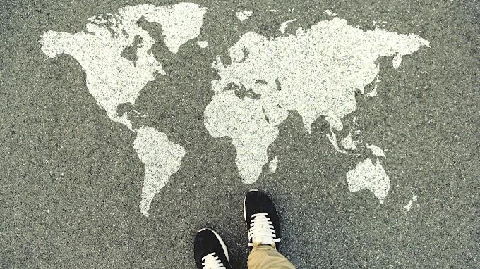 O chamado divino para missionários