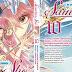 Revelada capa completa do 10º volume do mangá nacional de Saintia Shô!