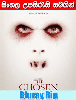 The Chosen 2015 Watch and Download