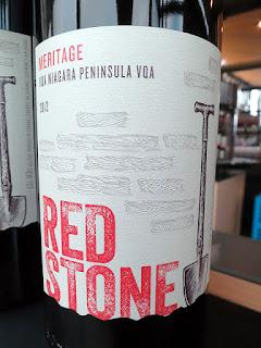 Redstone Meritage 2012 (90 pts)