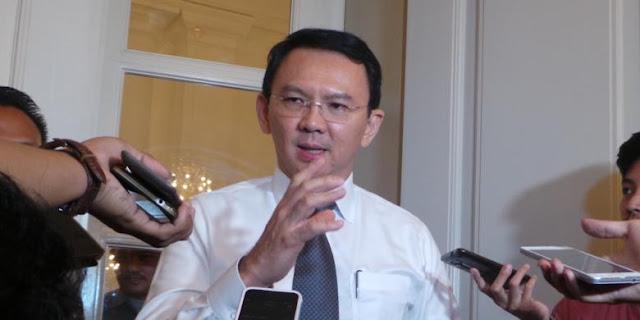 Ahok Tak Akan Penuhi Permintaan Ketua RT/RW soal Uang Insentif Setara UMP