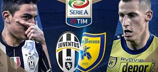 اون لاين مشاهدة يوتيوب مباراة يوفنتوس وكييفو فيرونا بث مباشر 18-8-2018 الدوري الايطالي اليوم بدون تقطيع