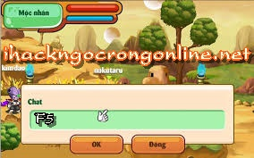 Hack ruong do ngoc rong online