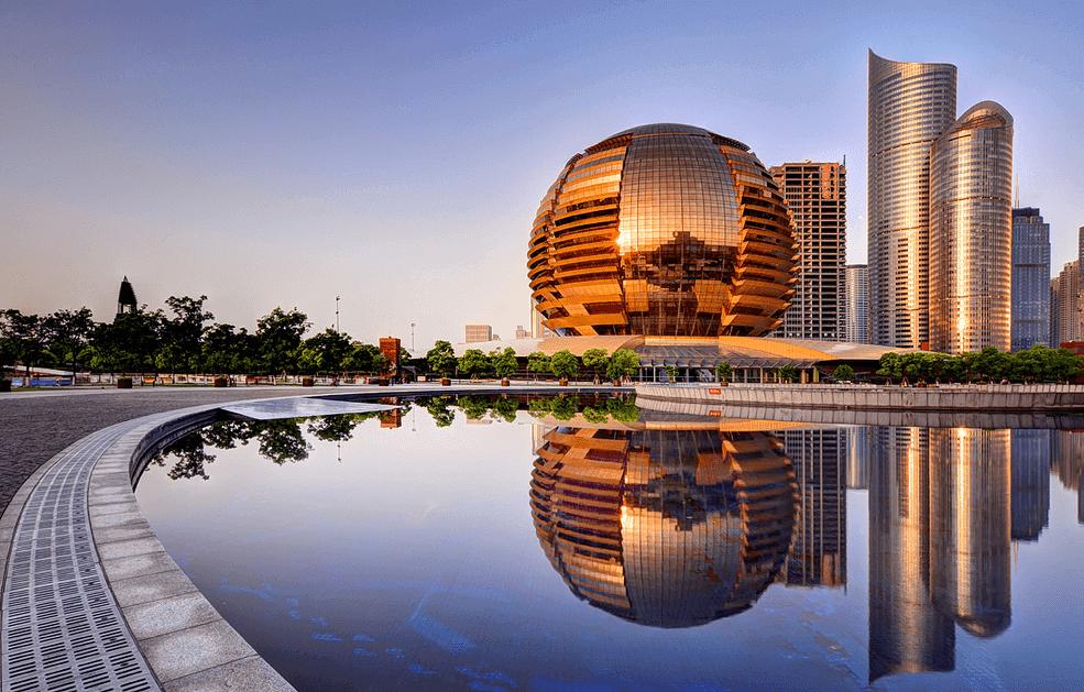 Хуанчжоу
