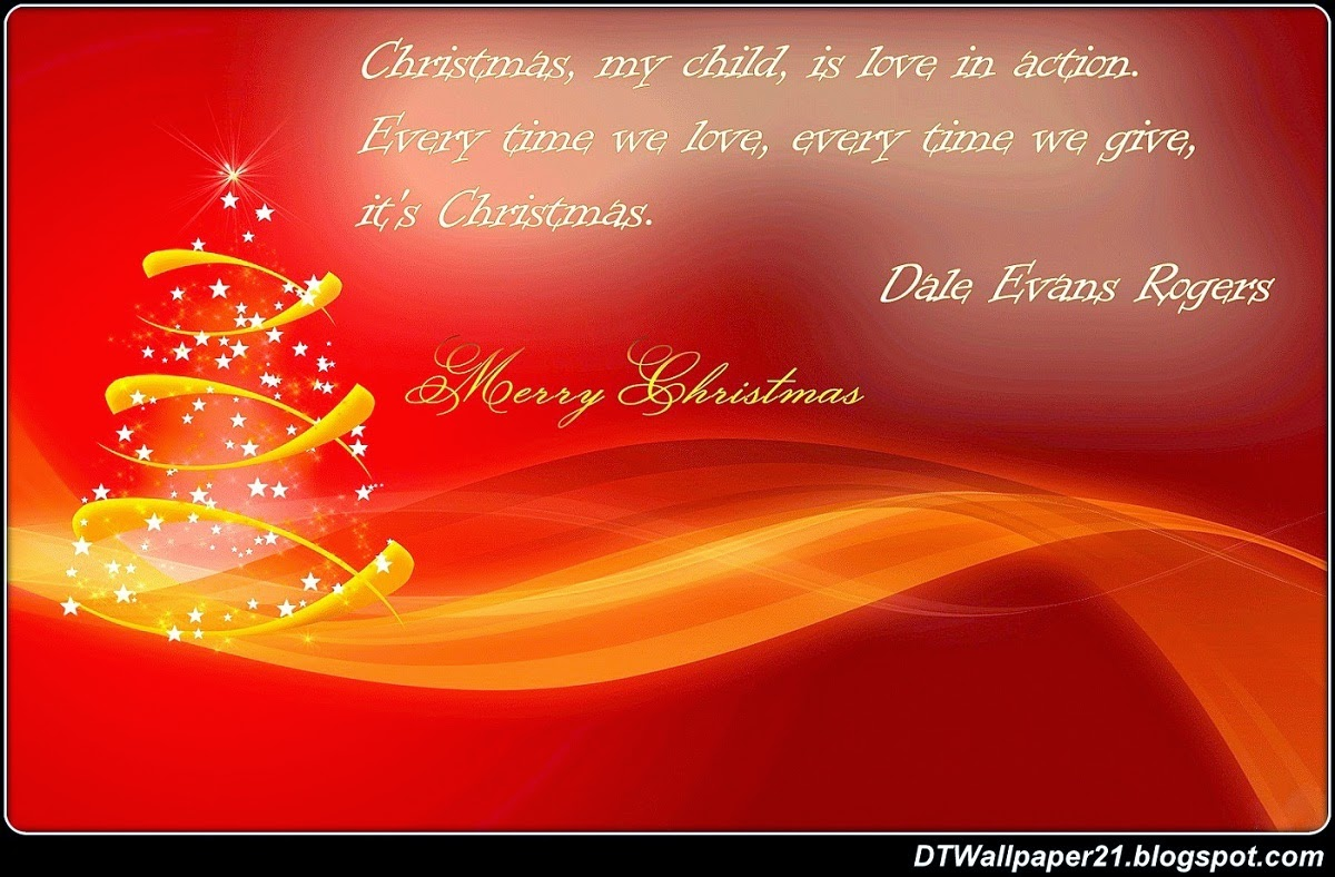 Merry Christmas Christian Wishes Quotes. QuotesGram