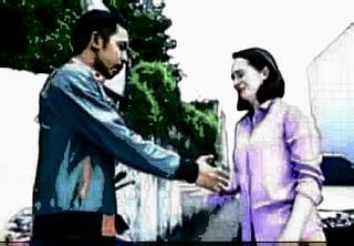 Balada Kisah Cinta Mas Purnomo Dan Mbak Novita