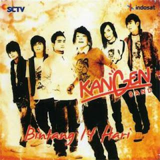 Chord Kangen Band - Bintang 14 Hari