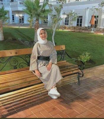 حق شهد لازم يرجع, وفاة شهد بالنيل, طالبة صيدلة قناة السويس, قصة شهد,