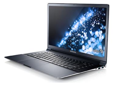 Harga Laptop Samsung