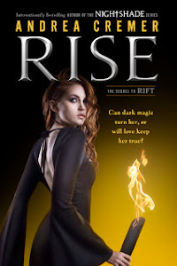 RISE (Nighshade Origins #2)
