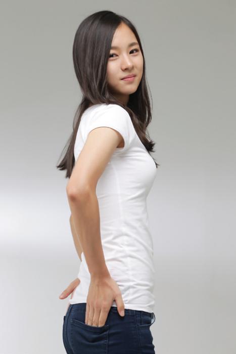 Korean Actress Nude Film