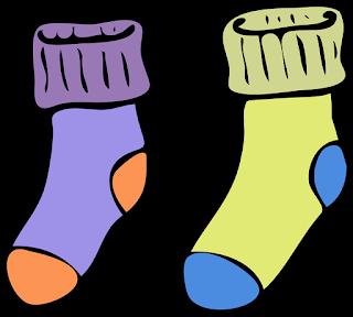 cara menghilangkan bau kaki akibat memakai sepatu dengan kaos kaki bersih