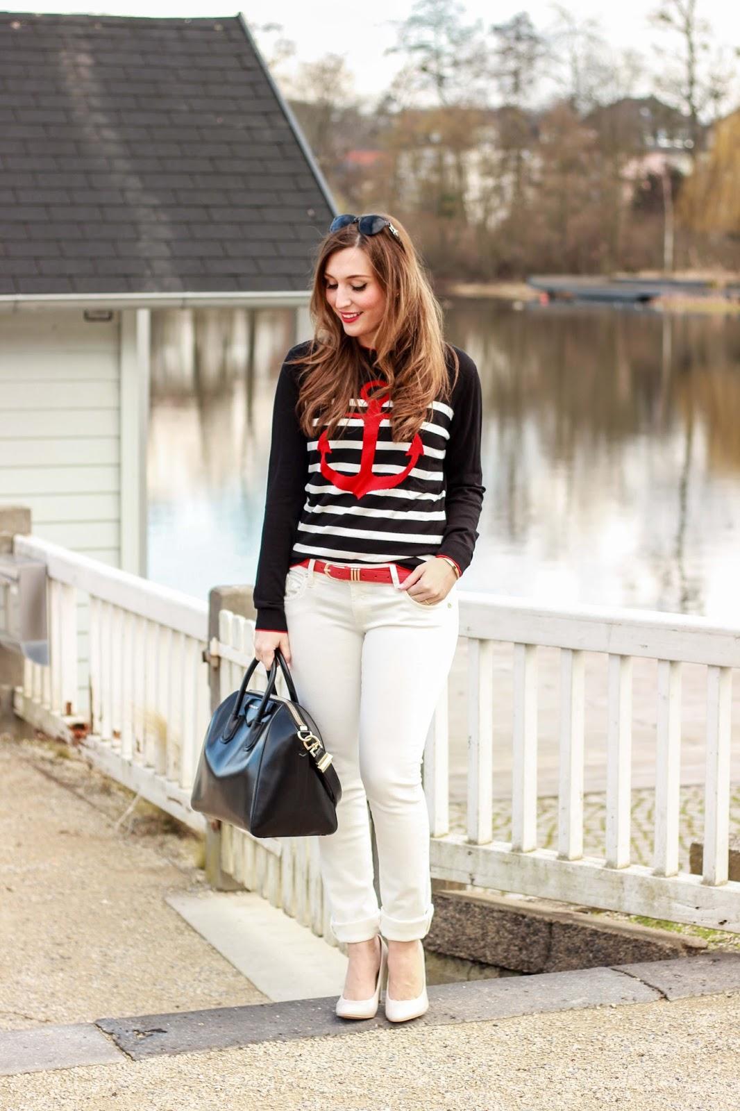 Conleys-Conleys Pullover-Pullover von Conleys-Fashionstylebyjohanna-Fashionblogger aus Deutschland-Deutsche Fashionblogger - Lifestyleblog