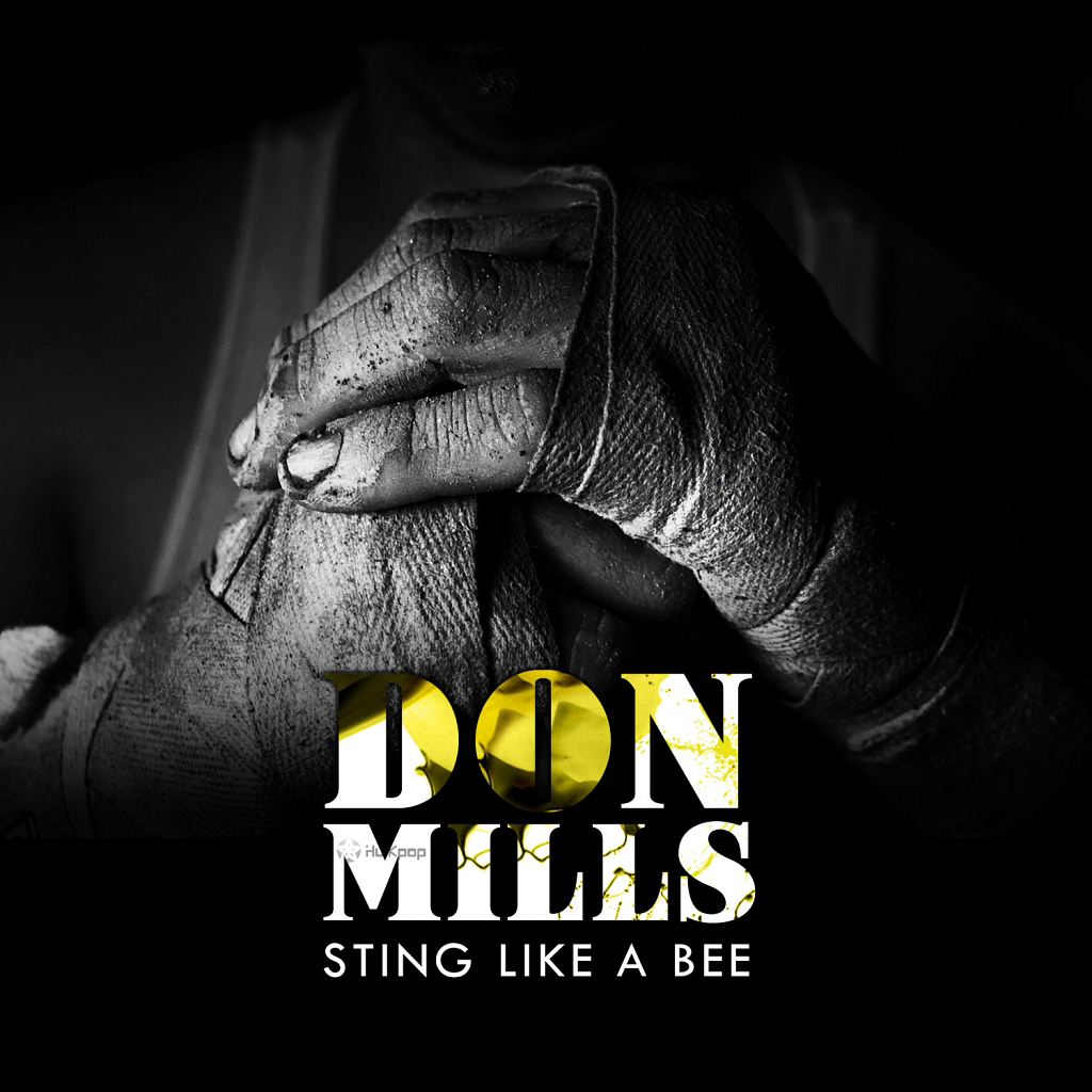 [Single] Don Mills – Sting Like A Bee