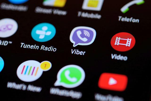 Cara Mengecilkan Icon Aplikasi di Semua Smartphone Tanpa Root