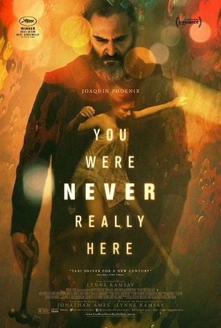 Cuộc Giải Cứu - You Were Never Really Here