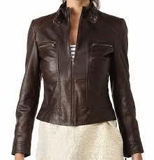 Gambar Jaket Wanita Modern