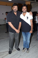 Chiranjeevi watches Supreme Movie