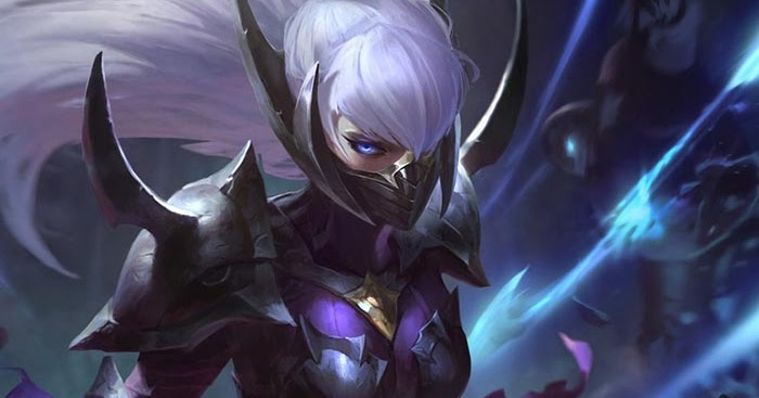 nightblade irelia animated wallpaper engine download