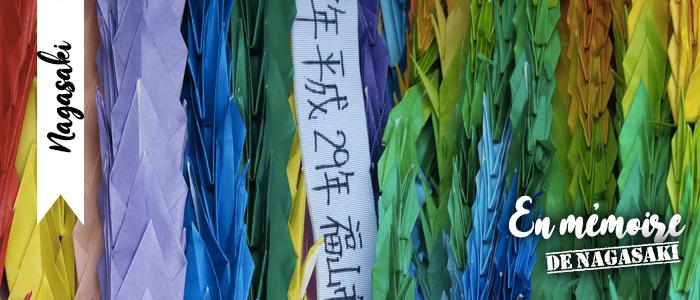En mémoire de Nagasaki