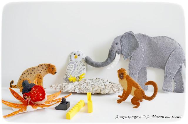 palchikovyj-teatr-sova-slon-gepard-martyshka-osminog-iz-fetra