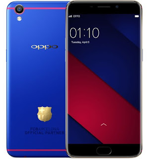 Firmware Oppo F1 Plus FCB Edition.