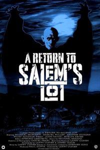 Watch A Return to Salem's Lot Online Free in HD