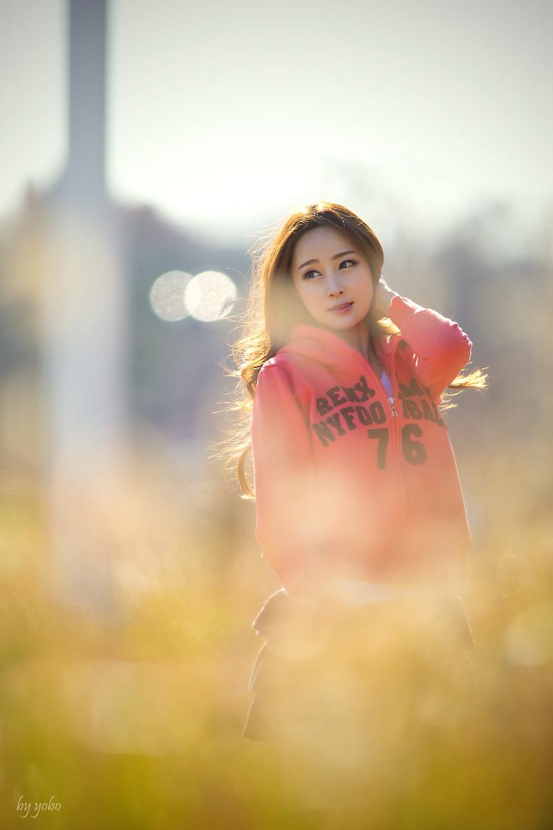 Eun Bin lovely with Winter   Korean Models Photos Gallery
