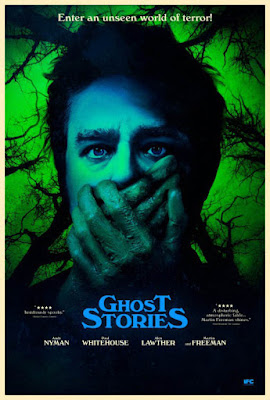 Andy Nyman - Ghost Stories (2017)