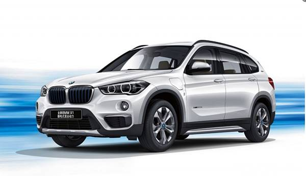 2018 BMW X1 Plug-in Hybrid Specifications