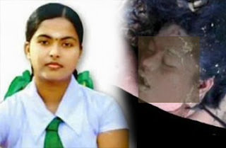 Vidya of Jaffna sexually abused ... for a blue video displaying a money-generating rape-video!