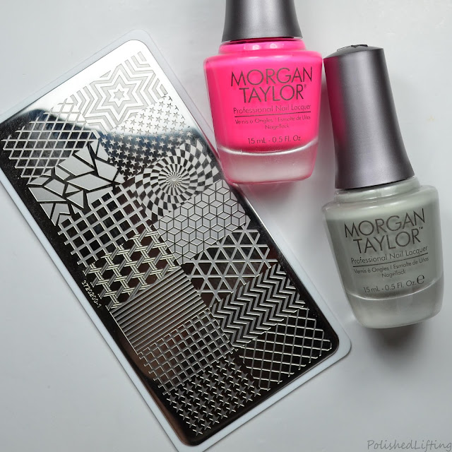 nail art products used