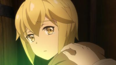 Zero kara Hajimeru Mahou no Sho BD Episode 5 – 6 (Vol.3) Subtitle Indonesia