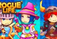 Rogue Life Squad Goals