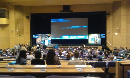 Congreso DSM Valencia 2018