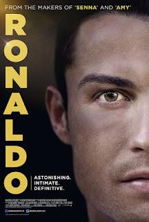 Filme Futebolístico Com Ronaldo, Bieber e Beckham no Elenco?