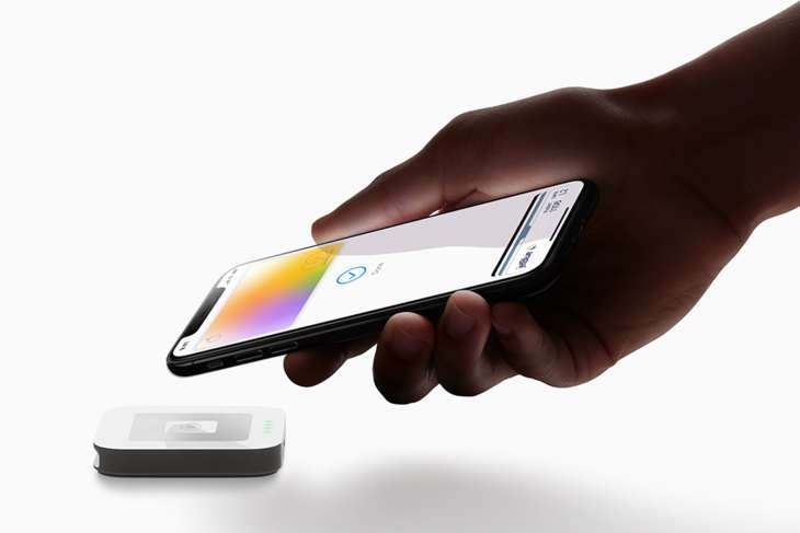 Apple presenta su propia tarjeta de crédito