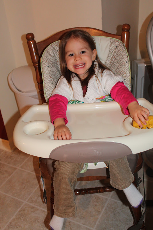 Ingenuity Chair Top High Chair Review Thrifty Nifty Mommy