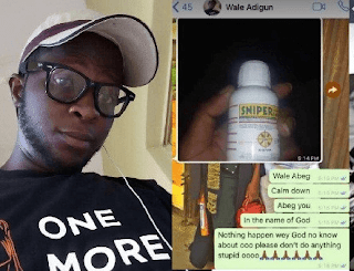 UNILORIN Student Commits Suicide After Failing His Project For The Second Time